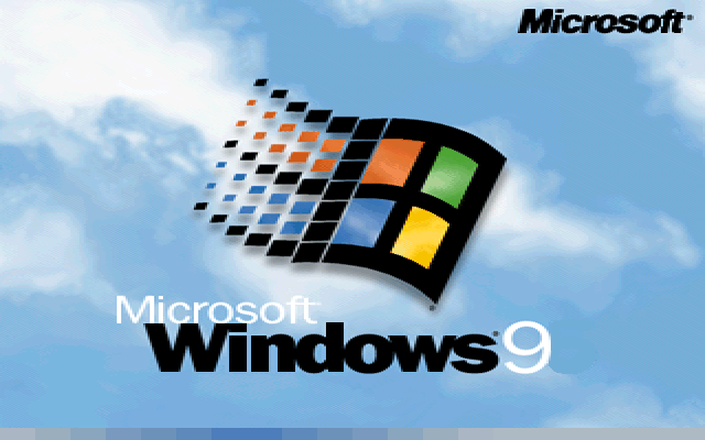 Windows 9 Download ISO