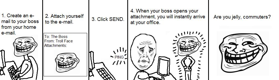 trollface | MJBDiver.com | Page 2